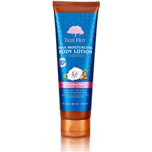 Tree Hut Shea Body Lotion Moroccan Rose 255 gram