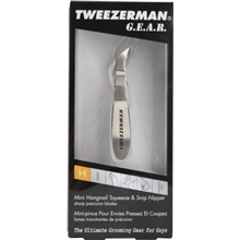 Mini Hangnail Squeeze And Snip Nipper