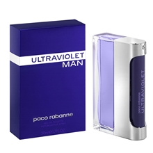 Ultraviolet Man - Eau de toilette (Edt) Spray