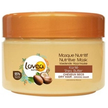 Nutritive Mask Shea Butter - Dry Hair