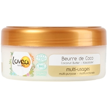 Lovea Bio Coconut Butter - Multi Purpose