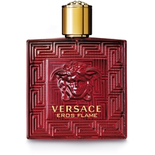 Versace Eros Flame - After Shave Lotion