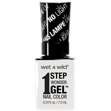 1 Step Wonder Gel Nail Color 7 ml
