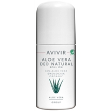 Aloe Vera Deo Natural Roll On