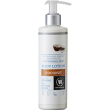 Coconut Body Lotion