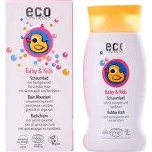 200 ml - eco baby bubble bath