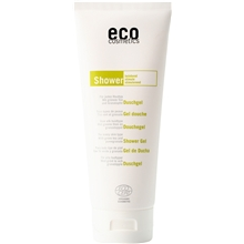 eco cosmetics Showergel pomegranate
