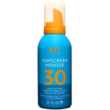 EVY Sunscreen Mousse SPF 30