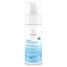 Gentle Cleansing Foam