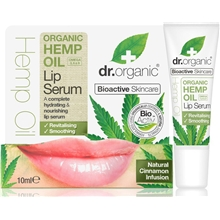 Hemp Oil - Lip Serum