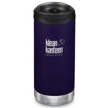 355 ml - Kalamata - Klean Kanteen Wide Vacuum Insulated 355 ml