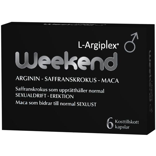 L Arginin Sexlyst