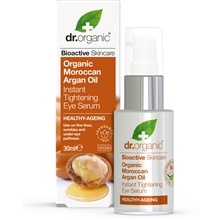 Moroccan Argan Oil - Instant Tightening Eye Serum