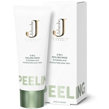Jabushe 3 in 1 Peeling Mask 75 ml 75 ml