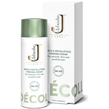 Jabushe Neck & Decolltage cream 50 ml 50 ml