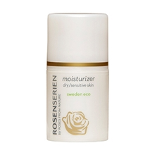 Moisturizer dry-sensitive