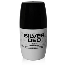 Silver Deo