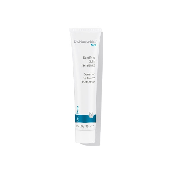 Sensitive Saltwater Toothpaste (Bilde 1 av 2)