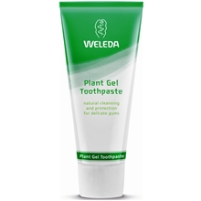 Toothpaste Plant Gel