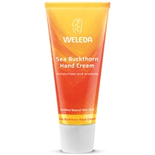 Sea Buckthorn Hand Creme