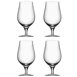 Beer Taster Ølglass 4-pack