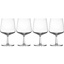 Essence Ølglass 4 pack