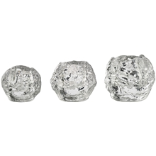 Snøball Lyselykt 3-pack S/M/L