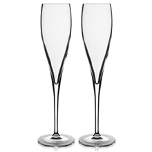 Vinoteque champagneglass 2-pack