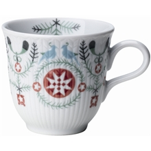 Swedish Grace Winter gløggmugg