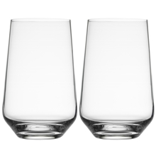 Essence Drikksglass 55cl 2-pack