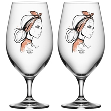 Ølglass All About You 2-pack