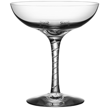 20 cl - Transparent - Crystal Magic Coupe