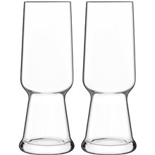 Birrateque ølglass pilsner 2-pack