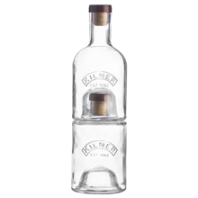 Kilner Stapel flasker