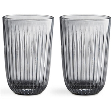 Hammershøi Vannglass 33 cl 2-pack