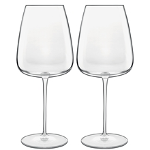 Talismano Bordeaux rødvinsglass 2-pack