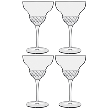 Roma 1960 margaritaglass 4-pack