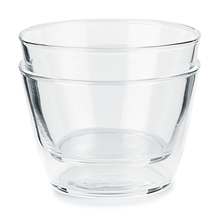 Double Up Glass 2-pack