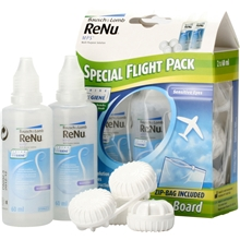 ReNu Multipurpose - Special Flight Pack 2x60ml