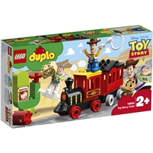 10894 LEGO Toy Story 4 Toy Story Toget