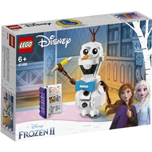 41169 LEGO Disney Princess Olof