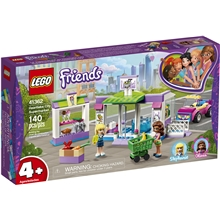 41362 LEGO Friends Heartlake Citys Stormarked