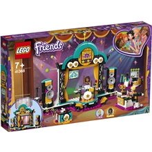 41368 LEGO Friends Andreas Talentshow