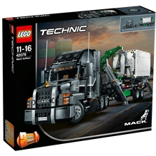 42078 LEGO Technic Mack Anthem