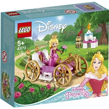 43173 LEGO Disney Princess Torneroses vogn