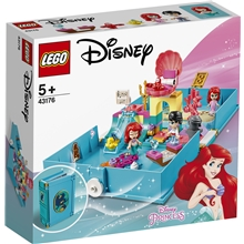 43176 LEGO Disney Princess Eventyrboken Ariel