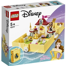 43177 LEGO Disney Princess Eventyrboken Belle