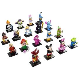 Lego Serien