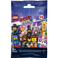 71023 LEGO Minifigures LEGO the Movie