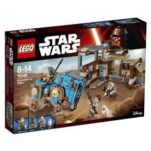 75148 LEGO Star Wars Encounter on Jakku